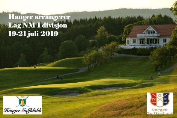 Hauger Golfklubb